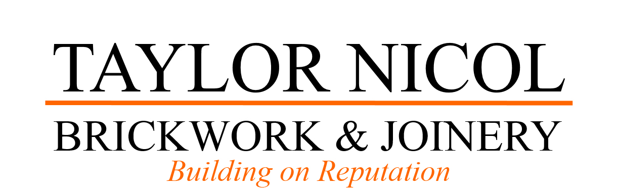 Taylor Nicol Brickwork and Joinery logo